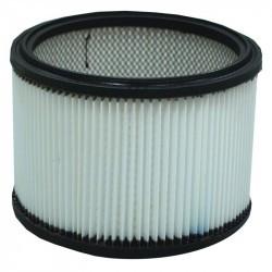 Cartouche filtre pour aspirateur NRG 1/20