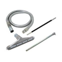 Kit d'accessoires haute température pour aspirateur GS 1/41 Antistatic
