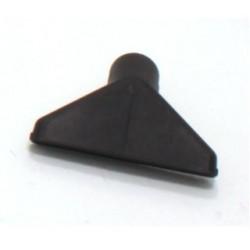 Suceur plat triangulaire pour aspirateur
