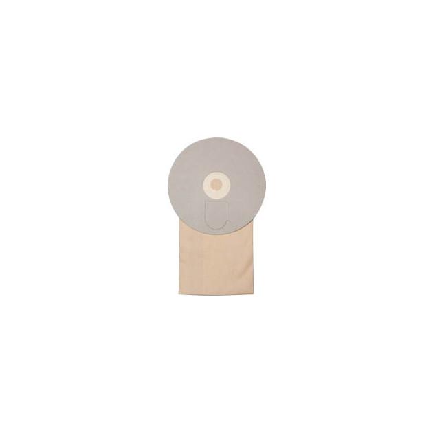 Pochette de 10 sacs papier pour aspirateur KTRI05630