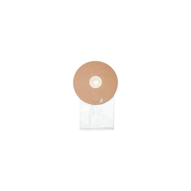 Pochette de 10 sacs microfibre pour aspirateur KTRI05631