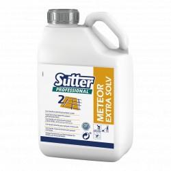 Cire liquide parquet et carrelage 5 L Meteor Extra Solv Sutter