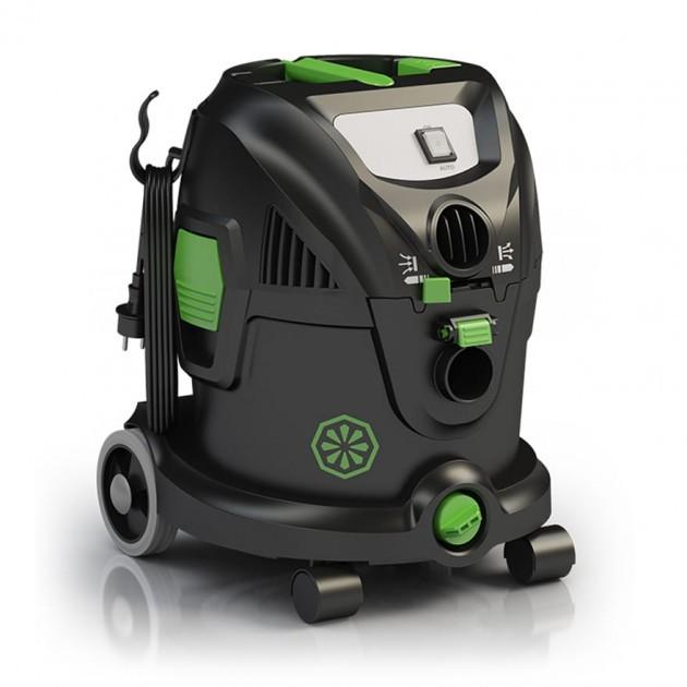 Aspirateur eau et poussière NRG 1/20 clean