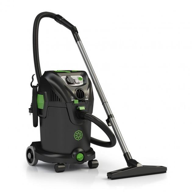 Aspirateur eau et poussière soufflant NRG 1/30 clean