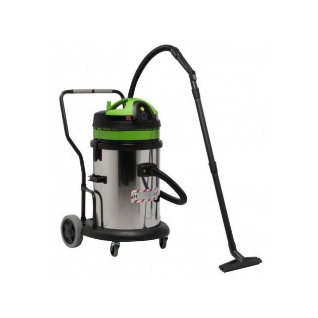 Aspirateur industriel poussières toxiques GS 2/62 H