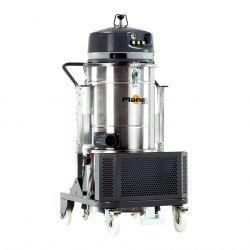 Aspirateur industriel poussières PLANET 200 TS