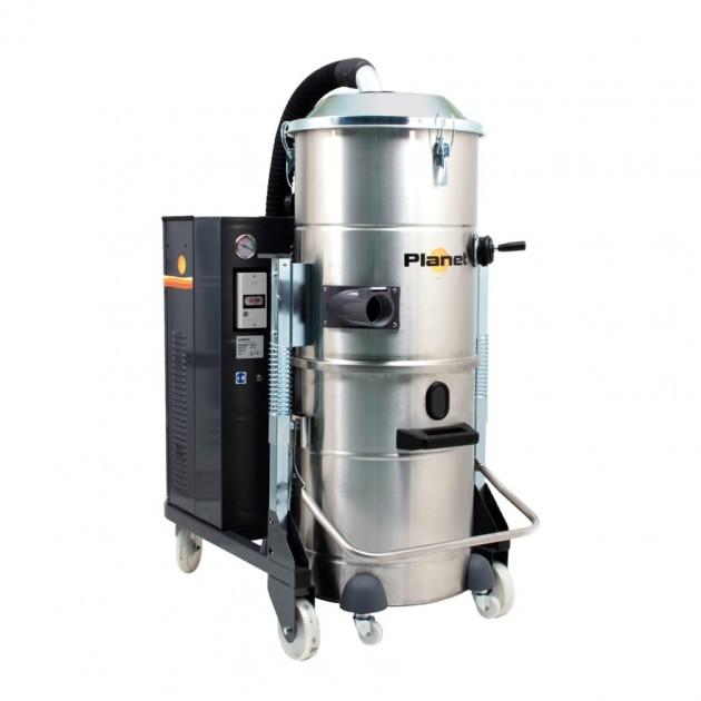 Aspirateur industriel poussières PLANET 740