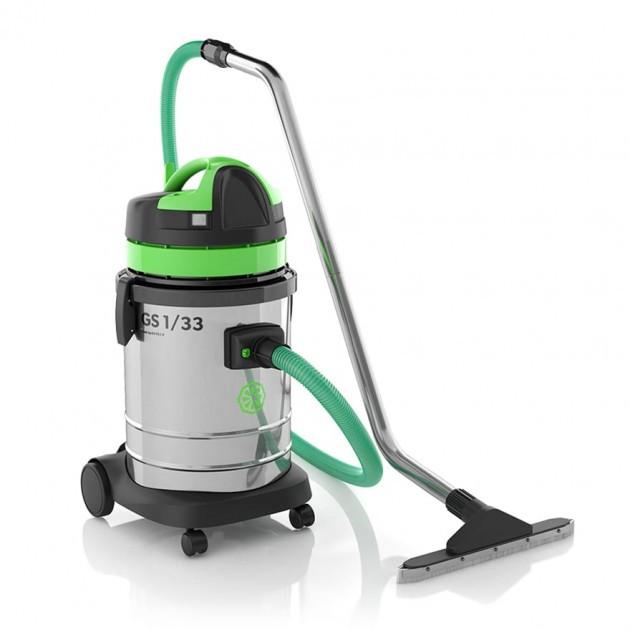 Aspirateur eau et poussière GS 1/33