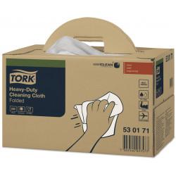 Chiffons non tissés blanc TORK PREMIUM 530 530171