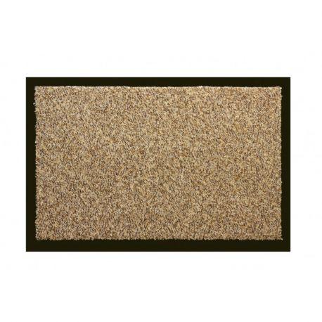 Tapis d'accueil écologique anti-poussière 60 x 90 cm