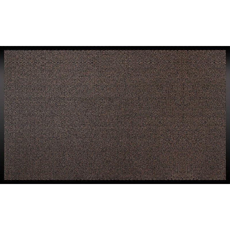 Tapis d'accueil grattoir absorbant - 90 x 150 cm