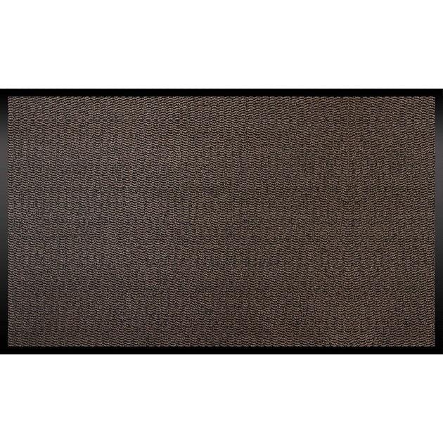 Tapis d'accueil intérieur antidérapant Absorbgratt 60 x 90 cm