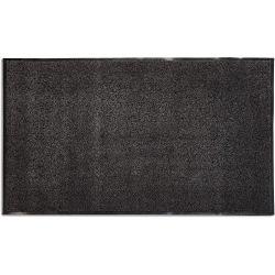Tapis d'accueil moucheté intérieur absorbant et grattant Madrid 40 x 60 cm