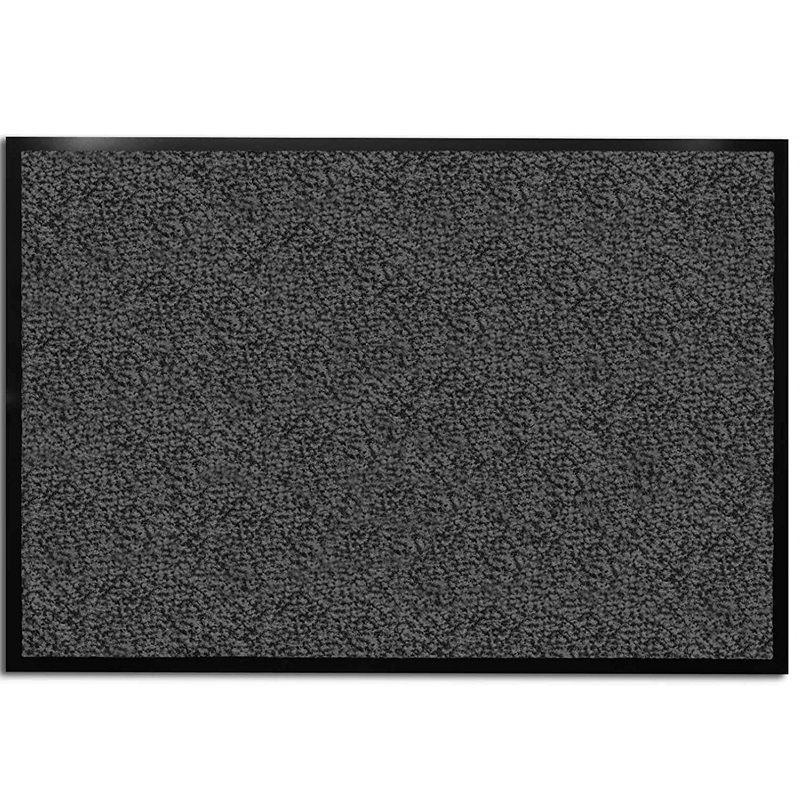 Le tapis d'entrée moucheté 120 x 180 cm