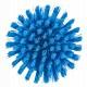 3885 - Brosse ronde soleil à fibres dures - diam 95mm