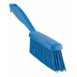Balayette alimentaire medium 330 mm bleu