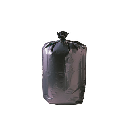 Lot de 100 Sacs usages lourd delcourt 150L