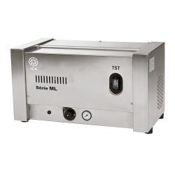 Nettoyeur haute pression eau froide triphasé ML 150/21 TRI