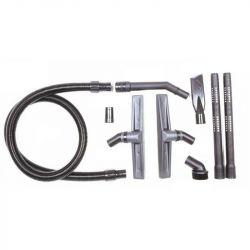 Kit d'accessoires pour aspirateur injecteur extracteur Ø38 mm
