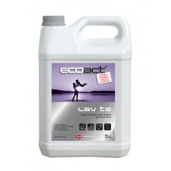 Liquide lave-vaisselle Ecocert bidon 5 L Ecoact Lav Te