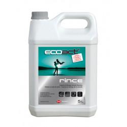 Liquide de rinçage lave-vaisselle Ecocert bidon 5 L Ecoact Rince