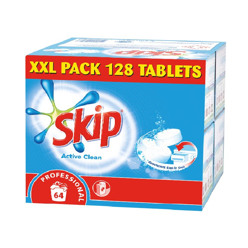 Skip professional tablets