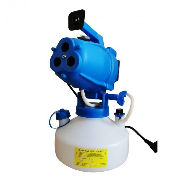 Nébuliseur électrique Combattor 4L