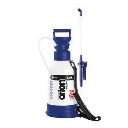 Pulvérisateur à pression préalable + alcalin 6L