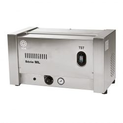 Nettoyeur haute pression poste fixe eau froide ML 200/15 TRI