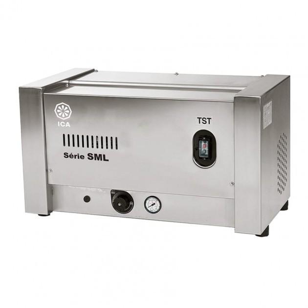 Nettoyeur haute pression poste fixe eau froide SML 150/30 TRI