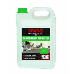 Shampoing moussant CLEANER DURASOLS