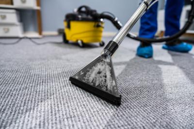 Moquette : les techniques de nettoyage