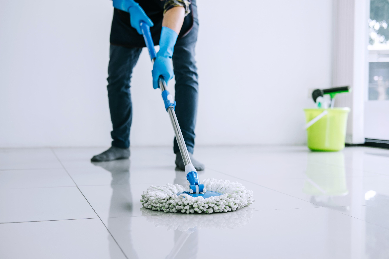 Nettoyage professionnel : les techniques de lavage des sols