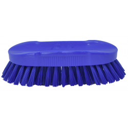 Brosserie alimentaire : Brosse à mains