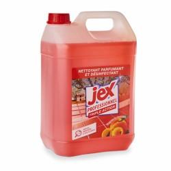 JEX detergent 5L Verger de Provence
