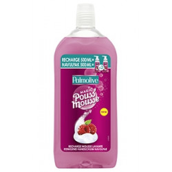 Recharges PALMOLIVE Magic framboise 1L