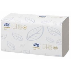 Essuie mains TORK 21 paquets 110 feuilles