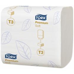 Papier toilette en paquet TORK 30 paquets 252 feuilles