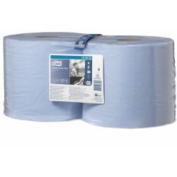 Bobines bleues TORK advanced wiper 420