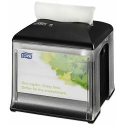 Distributeur serviettes de table TORK