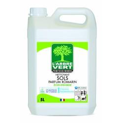 Nettoyant sols L'ARBRE VERT 5L