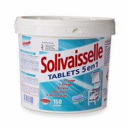 SOLIVAISSELLE tablettes 5en1