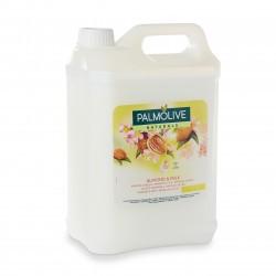 Crème lavante PALMOLIVE Amande 5L
