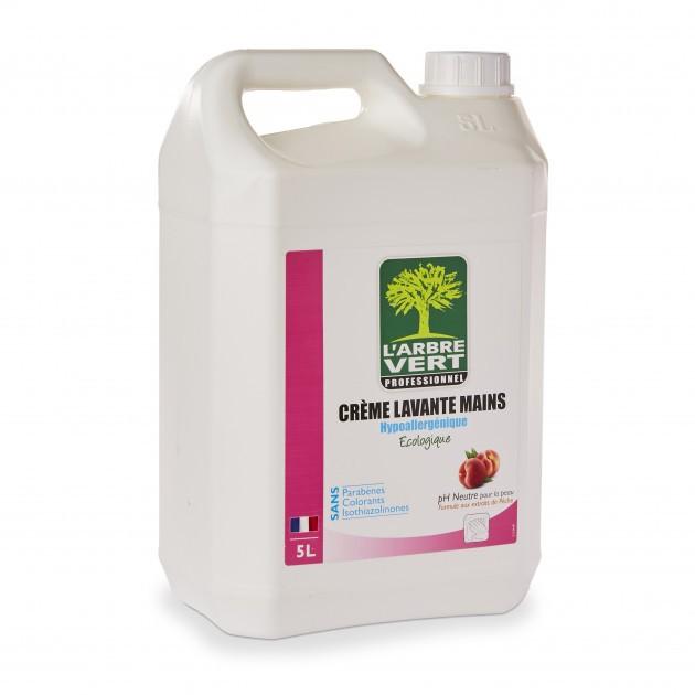Crème lavante L'Arbre Vert 5L