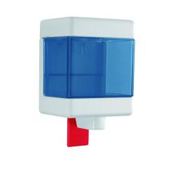Distributeur de savon visio-soap