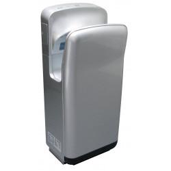 Sèche-mains électrique Alphadry JVD GRIS
