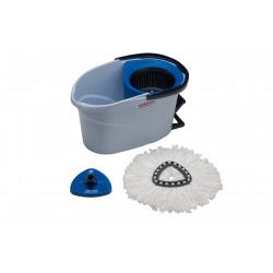 Kit ultra spin VILEDA utilisation
