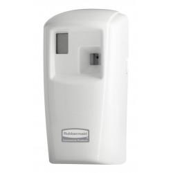 Diffuseur de parfum programmable Microburst 3000 LCD blanc