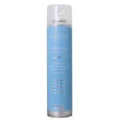 Destructeur d'odeurs parfum coton fleuri aérosol 400 ml Desodor