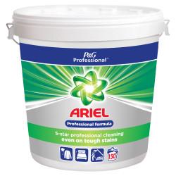 Lessive en poudre ARIEL ACTILIFT seau 150 doses